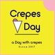 รูปภาพโลโก้ ของ Crepes A Day