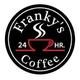รูปภาพโลโก้ ของ Franky's Coffee