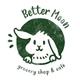 รูปภาพโลโก้ ของ Better Moon Cafe