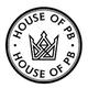 รูปภาพโลโก้ ของ HOUSE OF PB