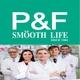 รูปภาพโลโก้ ของ P&F Smooth Life