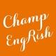 รูปภาพโลโก้ ของ Champ EngRish