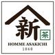 รูปภาพโลโก้ ของ Homme Asakichi