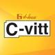 รูปภาพโลโก้ ของ C-vitt