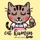 รูปภาพโลโก้ ของ Cat Human Cafe