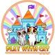 รูปภาพโลโก้ ของ Play with cat Cafe