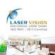 รูปภาพโลโก้ ของ Laser Vision International LASIK Center