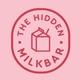 รูปภาพโลโก้ ของ The Hidden Milkbar