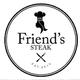 รูปภาพโลโก้ ของ Friends Steak