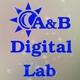 รูปภาพโลโก้ ของ A&B digital lab