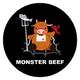 รูปภาพโลโก้ ของ Monster Beef