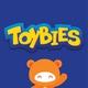 รูปภาพโลโก้ ของ Toybies