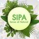 รูปภาพโลโก้ ของ SIPA Sense Of Natural