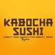 รูปภาพโลโก้ ของ Kabocha sushi