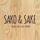 รูปภาพโลโก้ ของ SAKO & SAKE