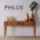 รูปภาพโลโก้ ของ Philos