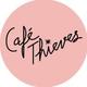 รูปภาพโลโก้ ของ Cafe Thieves and Bar