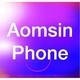 รูปภาพโลโก้ ของ Aomsinphone