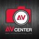 รูปภาพโลโก้ ของ AV CENTER