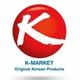 รูปภาพโลโก้ ของ K market