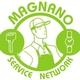 รูปภาพโลโก้ ของ Magnano