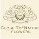 รูปภาพโลโก้ ของ Close To Nature Flowers
