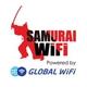 รูปภาพโลโก้ ของ Samurai WiFi
