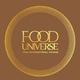 รูปภาพโลโก้ ของ Food Universe