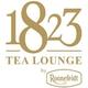 รูปภาพโลโก้ ของ 1823 Tea Lounge and Boutique by Ronnefeldt