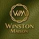 รูปภาพโลโก้ ของ WINSTON MAISON