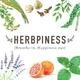 รูปภาพโลโก้ ของ Herbpiness