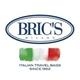 รูปภาพโลโก้ ของ BRICS