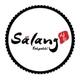 รูปภาพโลโก้ ของ Salang Tokpokki