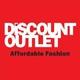 รูปภาพโลโก้ ของ Discount Outlet