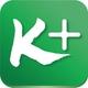 รูปภาพโลโก้ ของ K Plus
