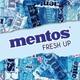 รูปภาพโลโก้ ของ Mentos Fresh Up
