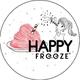 รูปภาพโลโก้ ของ Happy Freeze
