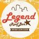 รูปภาพโลโก้ ของ Legend Roof Bar